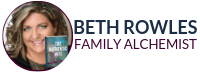 Beth Rowles - The Authentic Wife